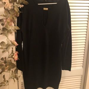 Muisol Dresses - Miusol Black Midi Dress 👗 Gorgeous! Bnwot